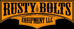 Rusty Bolts Equipment LLC Logo