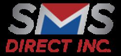 SMS Direct Inc. Logo